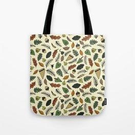 Neverland Pattern Tote Bag