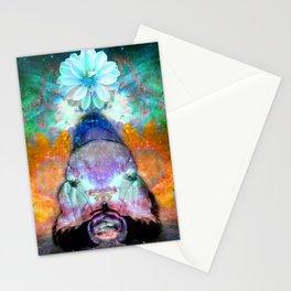 Astral Explorer (Version 2) Stationery Cards