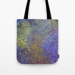 Abstract Watercolor #3 Tote Bag