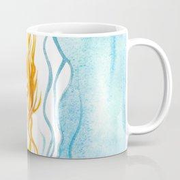 Ilmatar The Air Goddess Coffee Mug