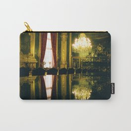 Napolean's Apartment Pt ll Carry-All Pouch