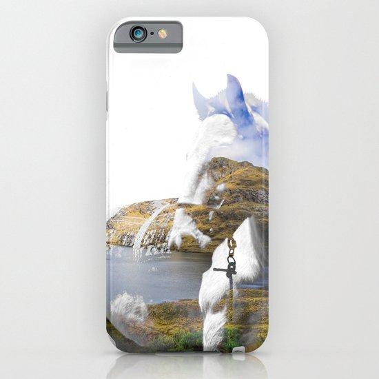 Mountain Horse iPhone & iPod Case