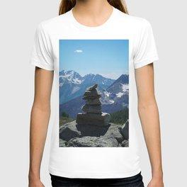 Inukshuk T-shirt
