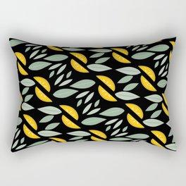 FoodFlora - Citrus Rectangular Pillow