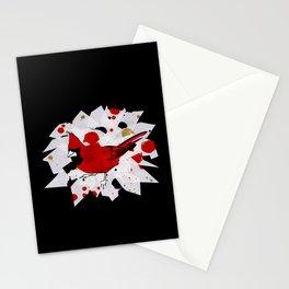 Cardinal Stationery Cards