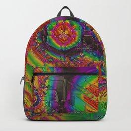 Dynamic Circuitry Backpack