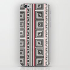 Pattern. iPhone Skin