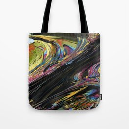 In The Mix Tote Bag