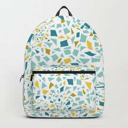 Sunlight on Water Backpack