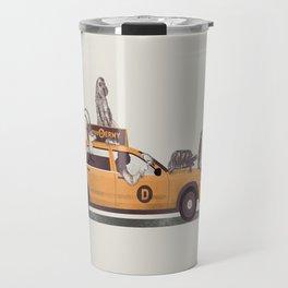 1-800-TAXIDERMY Travel Mug