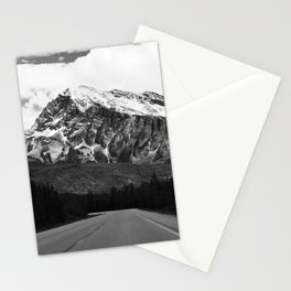 Jasper National Park Stationery Cards