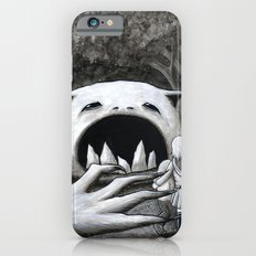 Monster in the Woods Slim Case iPhone 6s