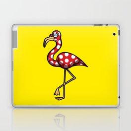 Flamingo Flamenco Laptop & iPad Skin