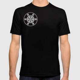 Exclusive Geometry Josh T-shirt