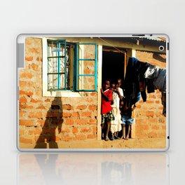 Kenya / Kitui Kids 3 Laptop & iPad Skin