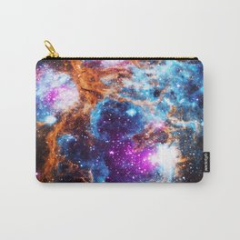 Cosmic Winter Carry-All Pouch