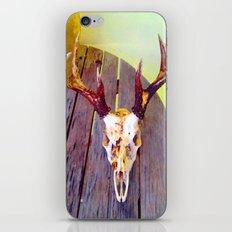 b o n e d e e p iPhone & iPod Skin
