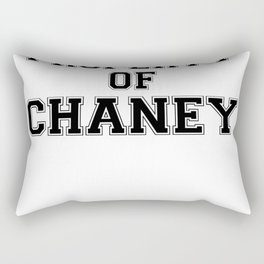 Property of CHANEY Rectangular Pillow