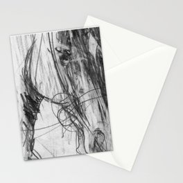 Horse (Portrait of a Racer) Stationery Cards