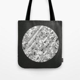 Techno Morning. Tote Bag