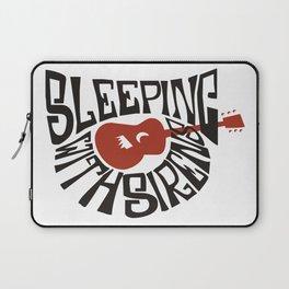 Sleeping with Sirens Laptop Sleeve