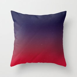Get your Happy On | Abstract Throw Pillow