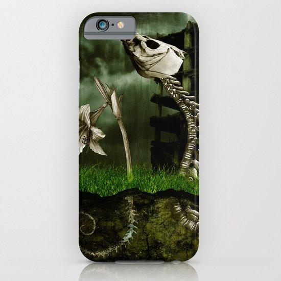 The Rainmaker iPhone & iPod Case