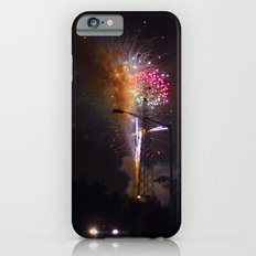 Fireworks I Slim Case iPhone 6s