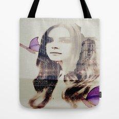 Softy (Lana) Tote Bag