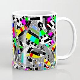 TV test image Coffee Mug