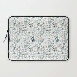Little Eucalyptus Laptop Sleeve