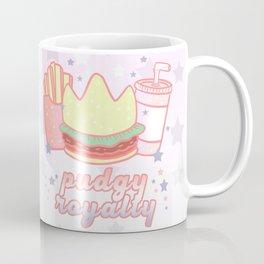 pudgy royalty  Coffee Mug