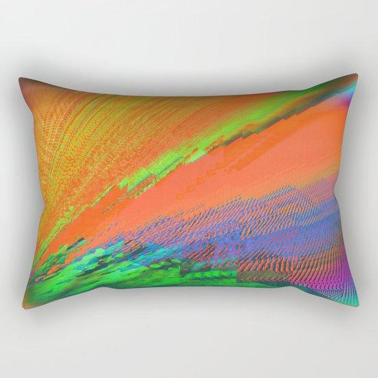 A Slight Tendency To Overcompensate Failure Rectangular Pillow