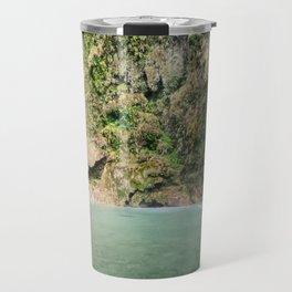 Tumalog Falls, Cebu, Philippines Travel Mug