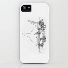 Pilot Fish iPhone SE Slim Case