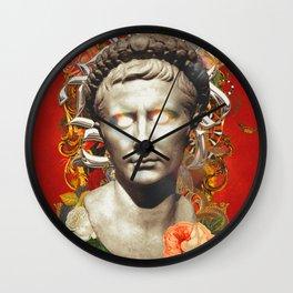 Roman XI Wall Clock