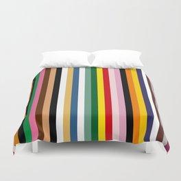Japan colours Duvet Cover