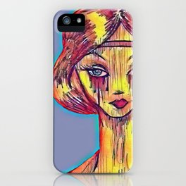 Life of the Party. iPhone Case