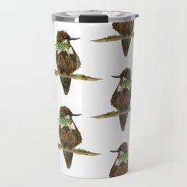 Festive Coquette Travel Mug