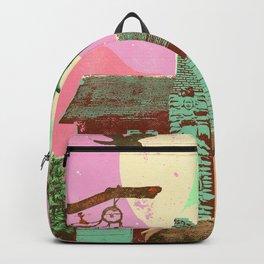 HIDDEN FOREST Backpack