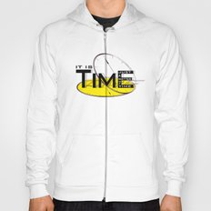 It's just a matter of time Hoody