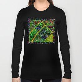 StampA Long Sleeve T-shirt