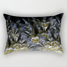 Flower Rectangular Pillow