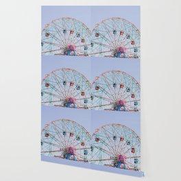 The Wonder Wheel Wallpaper