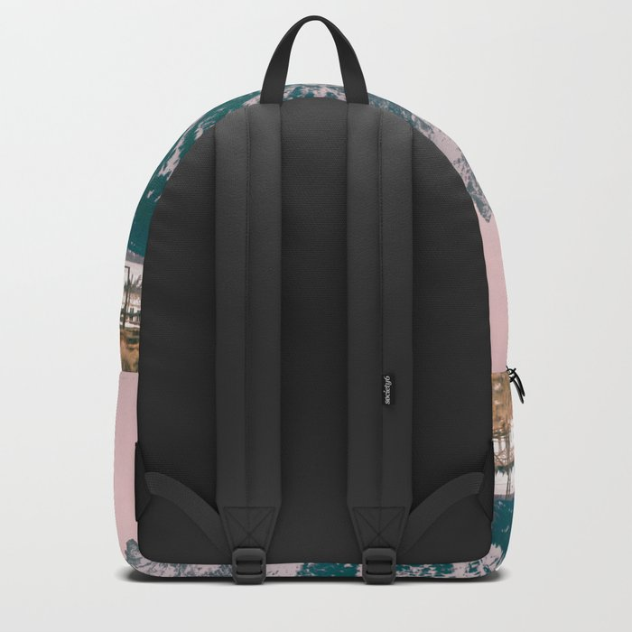 Grand Tetons Barn Backpack