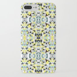 Sunny Day Tribal iPhone Case