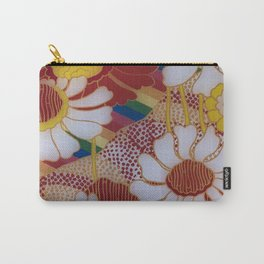 Hippy Style Carry-All Pouch