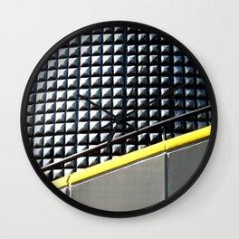Ratti Spa, Italy Wall Clock