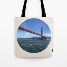 Bay Love Tote Bag