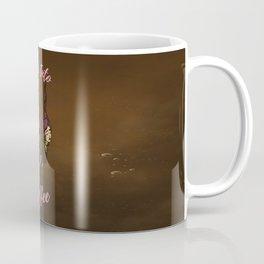 Sink Into Coffee Coffee Mug